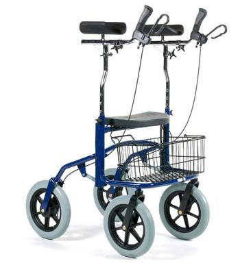 Rollator, Big Shopper U.A.